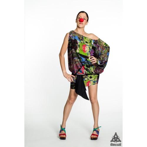 CUCA DRESS