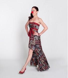 Vestido Miranda
