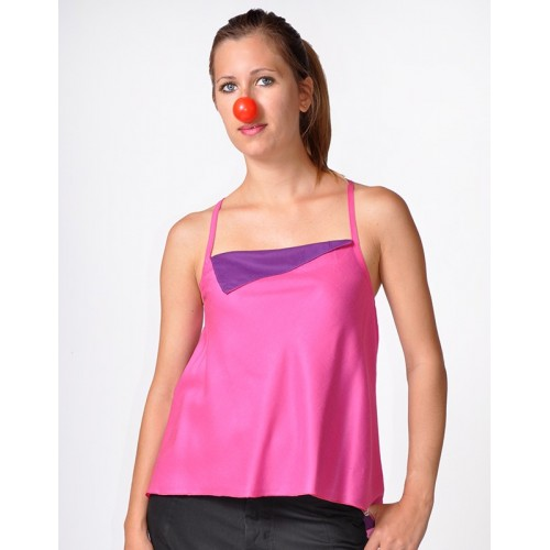PINK TOP CHIFF