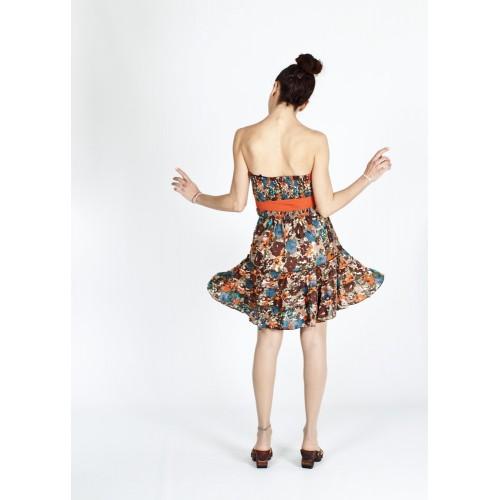 SIRENITA DRESS