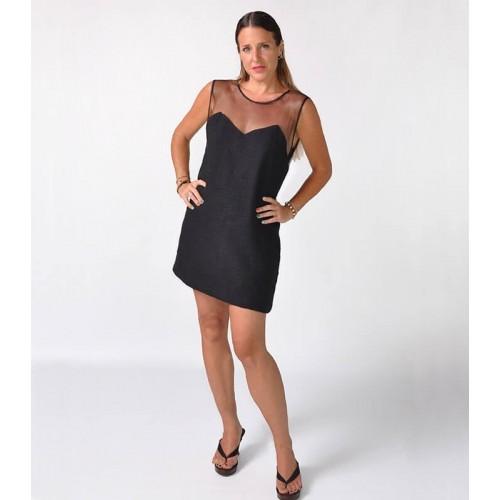 SHIRT DRESS RELOAD