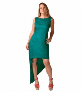 PETROL MODAL RELOAD DRESS