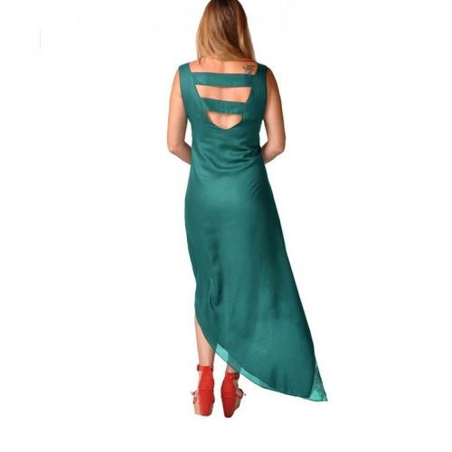 PETROL MOD RELOAD DRESS