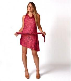 PIKUK PURE SILK DRESS