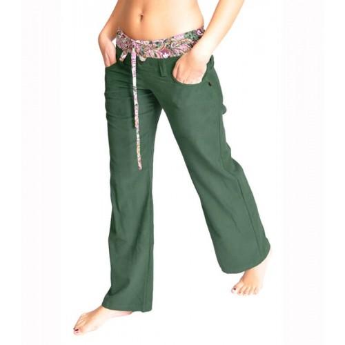 CORDUROY INDO PANTS