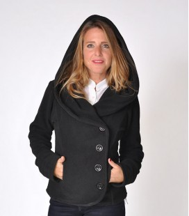 PLING BLACK JACKET