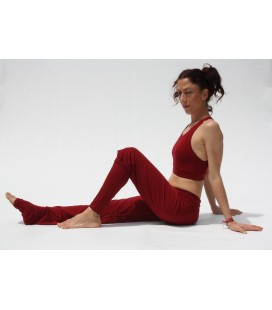 Women's Comfy Yoga Pants for Workout and Fitness