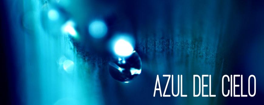 Dale color a tu vida, vístete de AZUL