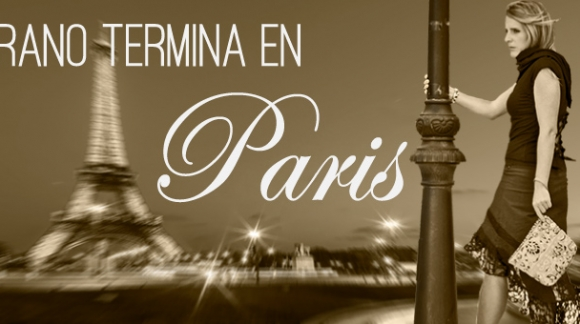 The Summer ends in Paris