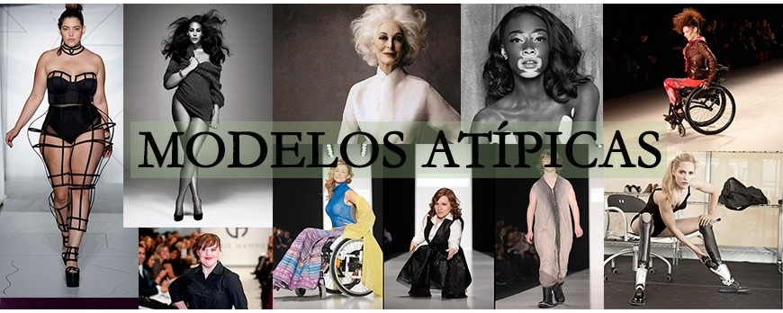 Atypical models, humanizing stereotypes