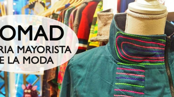 MOMAD, THE International Trade Fair of Fashion and Trends