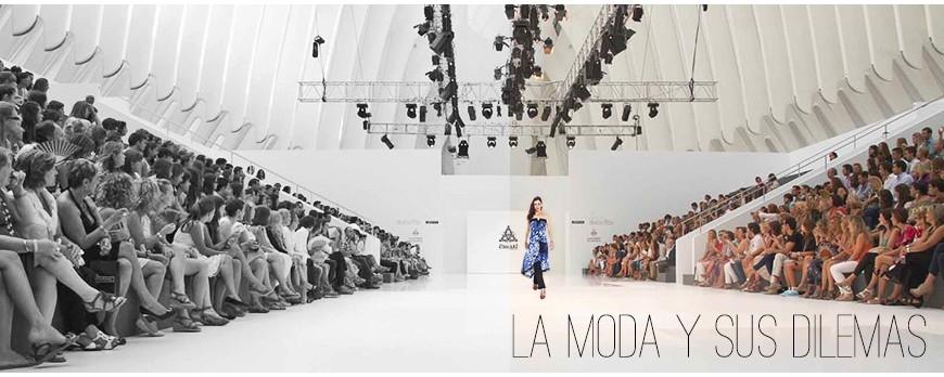 ¡¡La moda y sus dilemas!!